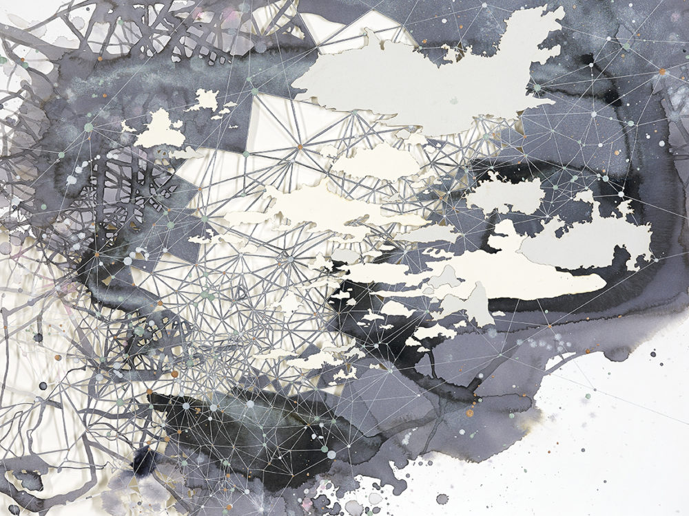 Reverberation #14